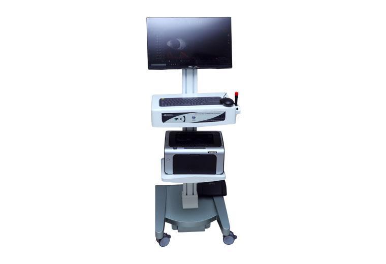 Ophthalmic ultrasound scanner marvel (APPASAMY)