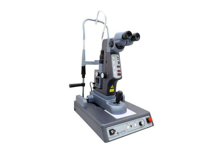 Nd:YAG Laser System (LIGHTMED)