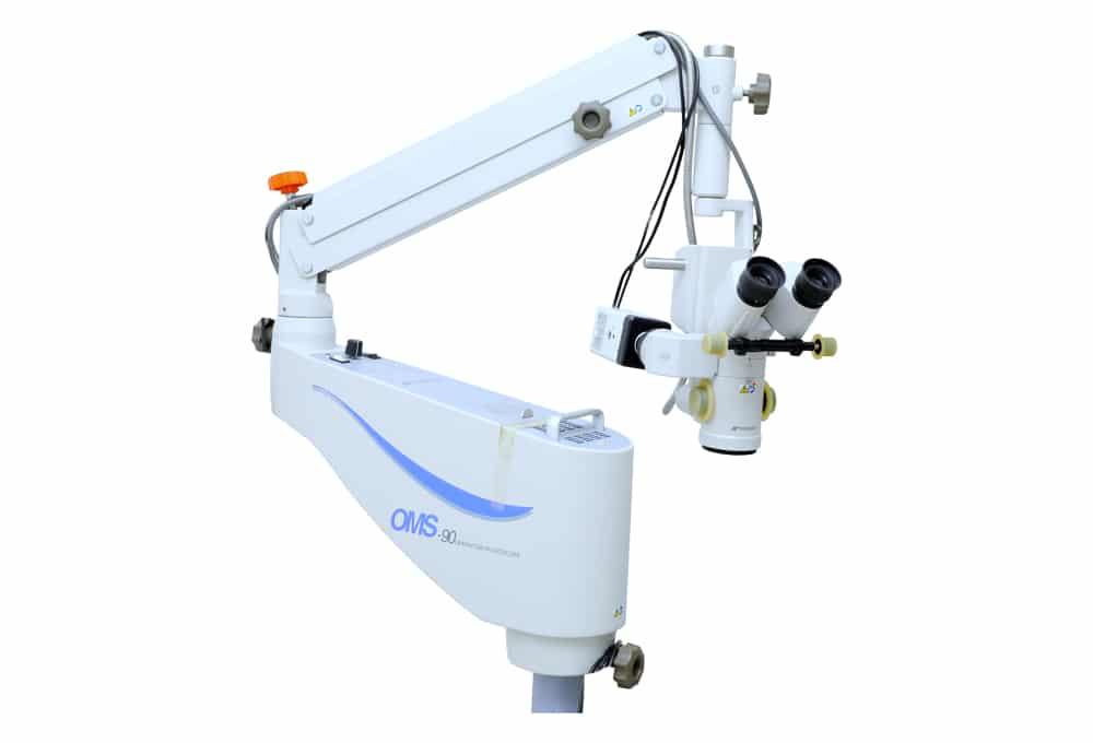 TOPCON Operating Microscope